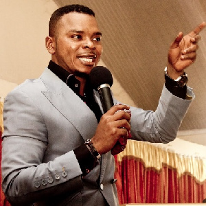 70% of the Bible not expression of God, it is unadulterated human conclusion – Bishop Angel Obinim