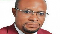 Member of Parliament (MP) for Manhyia North constituency, Hon Collins Owusu Amankwah