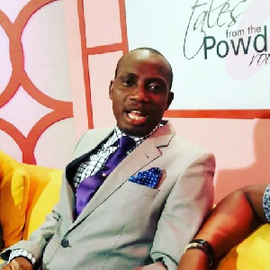 Counsellor Lutterodt Charm