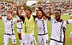 Emmanuel Gyasi captains Spezia to first Serie A win of the season