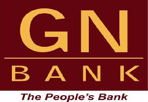 GN Bank Logo