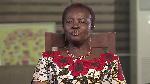 Prof Jane Naana Opoku Agyemang Former Education Minister2132