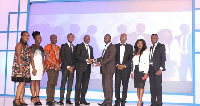 The maiden edition of the Ghana Maritime & Shipping Awards was organized by Ninetyeightz Events
