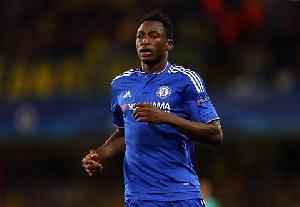 Baba Rahman Chelsea New