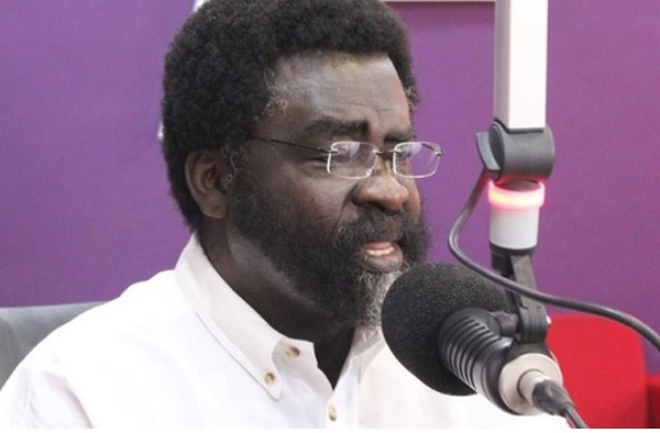 Anti-LGBTQ+: AG is not the president's lawyer to declare his stance on the matter – Amoako Baah