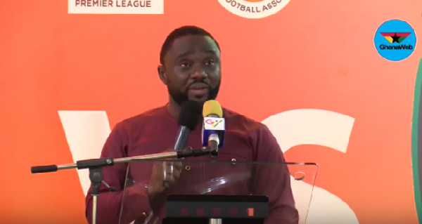 Hearts vs Kotoko: Don\'t do anything that will get you into trouble - Jesse Agyapong warns