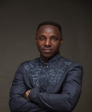 Prophet Patrick Amoako