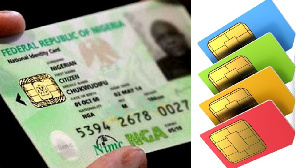 NIN-SIM: Nigerians fit begin buy and activate sim cards again after FG comot ban