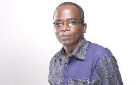 Mr Yaw Boadu-Ayeboafoh