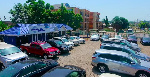 Car sales may be stagnating in Togo but the second-hand market is still strong