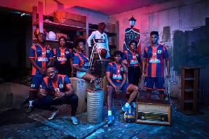 Legon City FC
