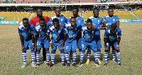 Great Olympics claims Bechem United fielded an unqualified player, hence the FA should dock points