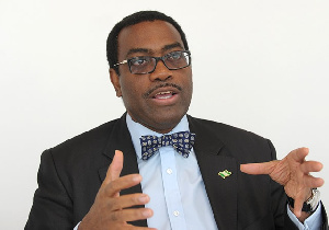 Akinwumi Adesina has been cleared of abuse of office