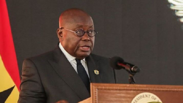 I feel sorry for the vision of president Akufo-Addo - Sylvester Sarpong Soprano