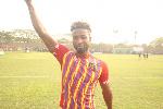 I'm ready to join any Ghana Premier League club – Bernard Arthur