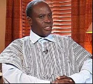 Moses Asaga Lll