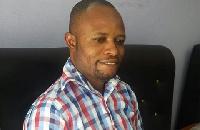 Collins Owusu Amankwaah is MP for Manhyia North
