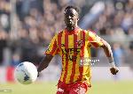 AC Reggiana coach fumes over Bright Gyamfi's knee injury