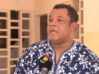 Augustus Goosie Tanoh, Presidential hopeful