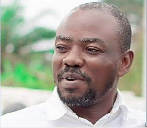 Kofi B. Kukubor, Governance & Policy Analyst