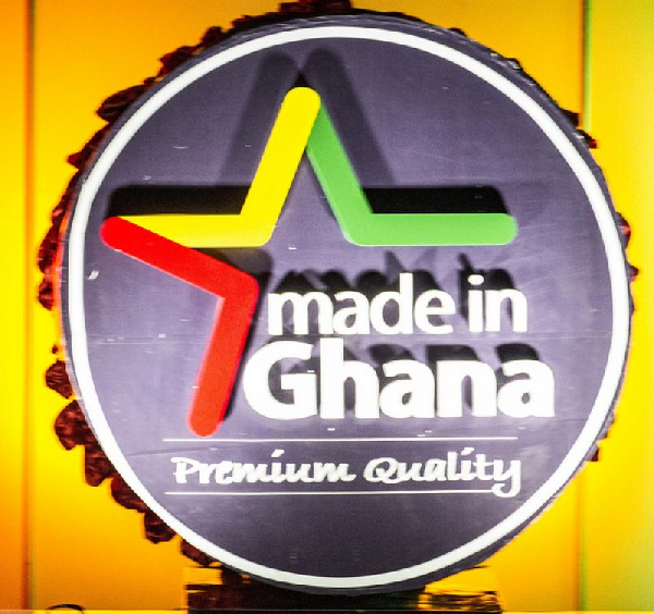 Local goods without 'Made in Ghana' logo will soon not qualify for export - Trade Ministry
