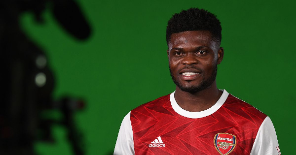 Thomas Partey starts first home game for Arsenal against Leicester City