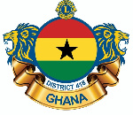 Lions Clubs International, District 418 Ghana