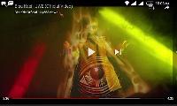 Bisa Kdei shows an illuminati sign in new music video
