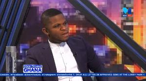 Ghana would have been practising quadruple-track but for Mahama's E-blocks – Sammy Gyamfi