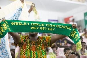 Wesley Girls' High School