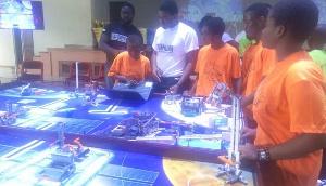 Robotics Champs2