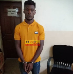 Boxer Patrick Allotey exhaust 6-month GBA ban for beating Kotoko fan