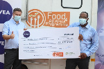Beiersdorf Ghana announces €250,000 donation to Food for All Africa