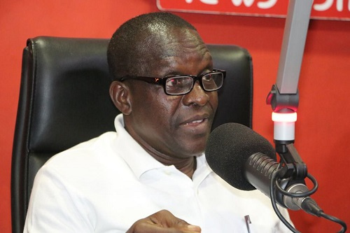 Bagbin calls for state sponsorship of political campaigning