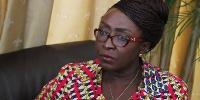 Dzifa Gomashie Deputy Creative Arts Minister