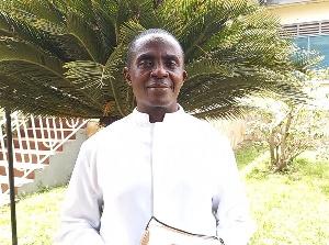Reverend Alfred Agyenta07.