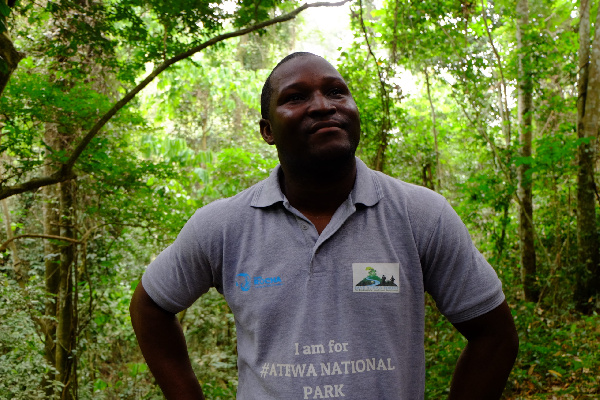 Ghana must reconnect the tenets of biodiversity security