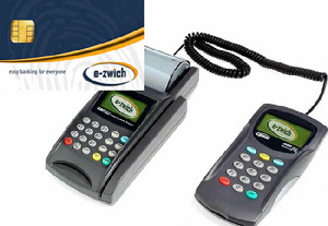File photo; The NSS opted for the use of the biometric electronic payment system in 2015