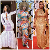 Selly Galley, Nadia Buari and Zynnel Zuh