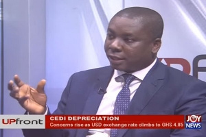 Dr Gideon Boako