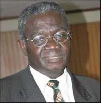 Anti-Corruption Crusader, PC Appiah Ofori
