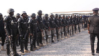 Ghanaians are living in fear as the police are unable to efficiently combat crime in the country