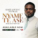 Kofi Owusu Peprah out with 'Nyame Te Ase' ft.  Amy Newman and Shadrack Mensah