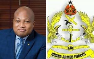 Samuel Okudzeto Ablakwa says the GAF are worried over Akufo-Addo's neglect