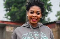 Former HIV/AIDS ambassador, Joyce Dzidjor Mensah