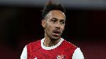 Arsenal captain Pierre-Emerick Aubameyang