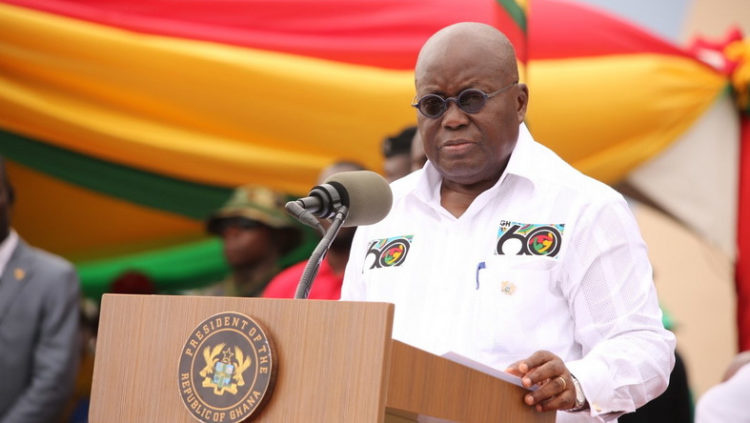 Akufo-Addo has failed woefully in galamsey fight - NDC man