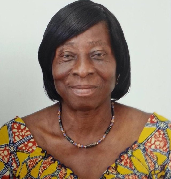 Habiba Atta Forson; the woman with many parts in sports