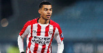 Youngster Cody Gakpo on target for PSV in big friendly win against KFC Uerdingen