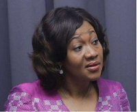 Jean Mensah is the Electoral Commissioner
